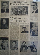 Prairie Farmer Interesting Folks in Ill. 1936 article
