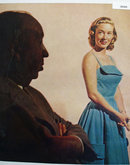 Alfred Hitchcock Vera Miles 1956 Article
