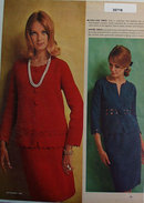 Irelands Clodagh Suits And Dresses 1966 Ad