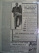 Order By Mail Youths Companion 1902 Ad