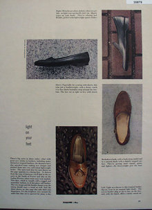 Shoe Pictures By Ben Rose 1956 Pictures