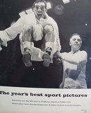 Years Best Sport Pictures 1953 Pictures