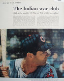 Baseballs Rocky Colavito 1959 Article