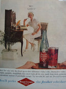Royal Crown Cola RC 1959 Ad