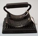 Geneva ILL 1866 Iron flutter
