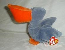 TY Beanie Baby, Scoop Pelican