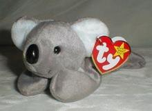 Ty Beanie Baby, Mel Koala