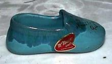 Mount Royal Quebec Shoe