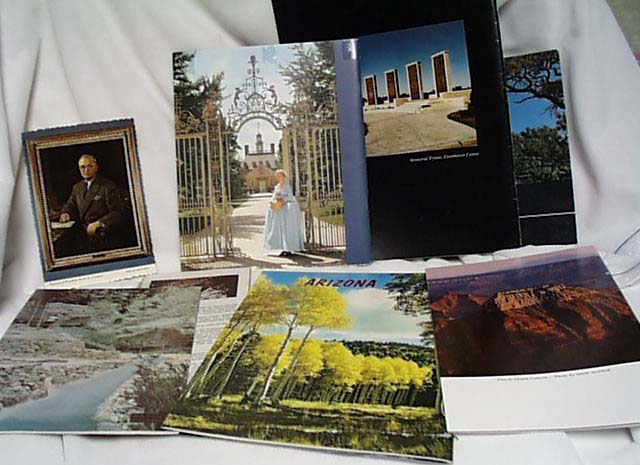 Historical Places Brochures There Are Nine