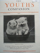 Youths Companion 1926 Front Page