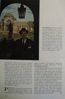 Leonard Carmichael An Appreciation 1973 Article.