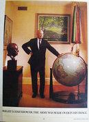 President Eisenhower 1983 Picture