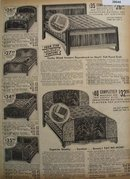 Sears Beds Mattresses Springs 1938 Ad