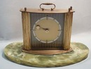 Germany 8 Day Wind Up Clock