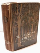 Our Native Trees by Harriet L Keeler
