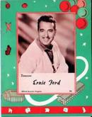 Tennessee Ernie Ford Souvenir Program