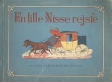 En lille Nisse Rejste by Carl Kunstforlag