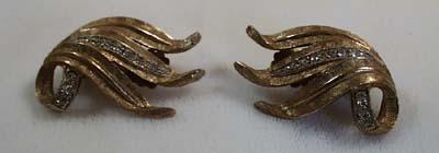 Judy Lee Jewels Earrings