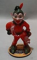 Hoffer Milk Co South Bend In Elf topper 1962