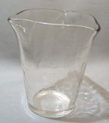 Federal Measuring Cup
