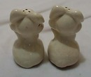 Walt Disney Dog Salt & Pepper  old