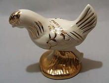 Cuotos Cave VA Souvineer Ceramic Chicken