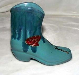Mount Royal Quebec Boot