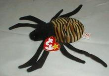 TY Beanie Baby, Spinner Spider