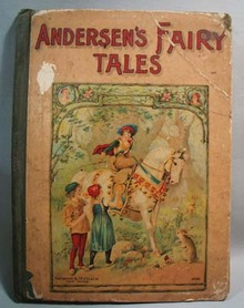 Andersens Fairy Tales Translated From Danish