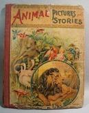 Animal Stories #0501 Graham & Matlack  1912