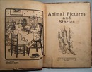 Animal Stories #0501 Graham & Matlack  1912