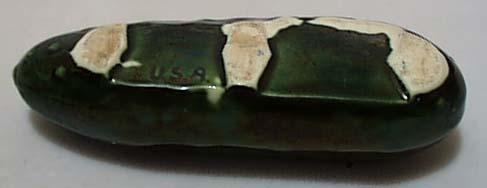 Pickle Herb Planter