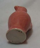 Mini urn , Pottery in pink