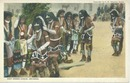 Hopi Snake Dance, Arizona, Postcard