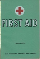 First Aid 4th Edition Book