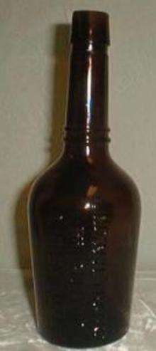 Jnowyeth & Bro, Philadelphia bottle