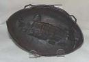US Capitol Bldg copper souvineer plaque