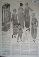 Needlecraft Womens Wear 1919 Article