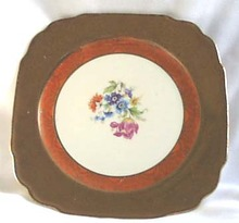 Promotional plate  For Victory buy War Bonds