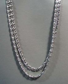 Neck Chain Aluminum