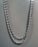 Neck Chain Aluminum