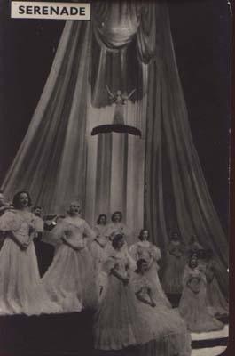 Movie Photo Serenade 1930's