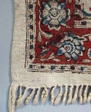 Scarf Iran Hand-woven