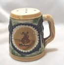 Beer Stein Salt & pepper Shaker