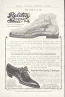 Ralston Health Shoemakers Ad