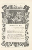 U S Playing Card Co Ad