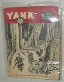 Yank the army weekly, Apr. 21, 1944., Vol. 2 No.44, New Zealanders