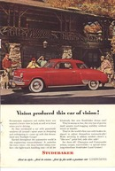 Vision Produced this Studebaker, first by far