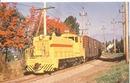British Columbia Hydor Railways number 903