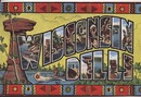 Wisconsin Dells Pictures Booklet